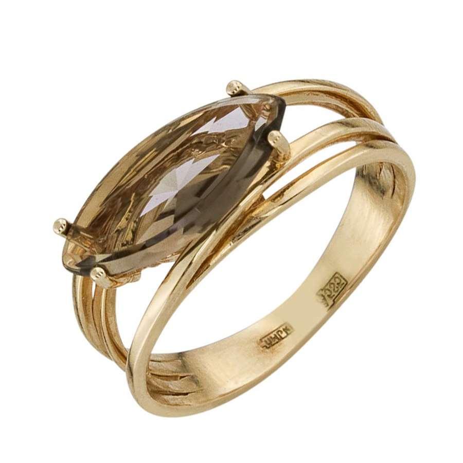 Золотое Кольцо Арт 0003