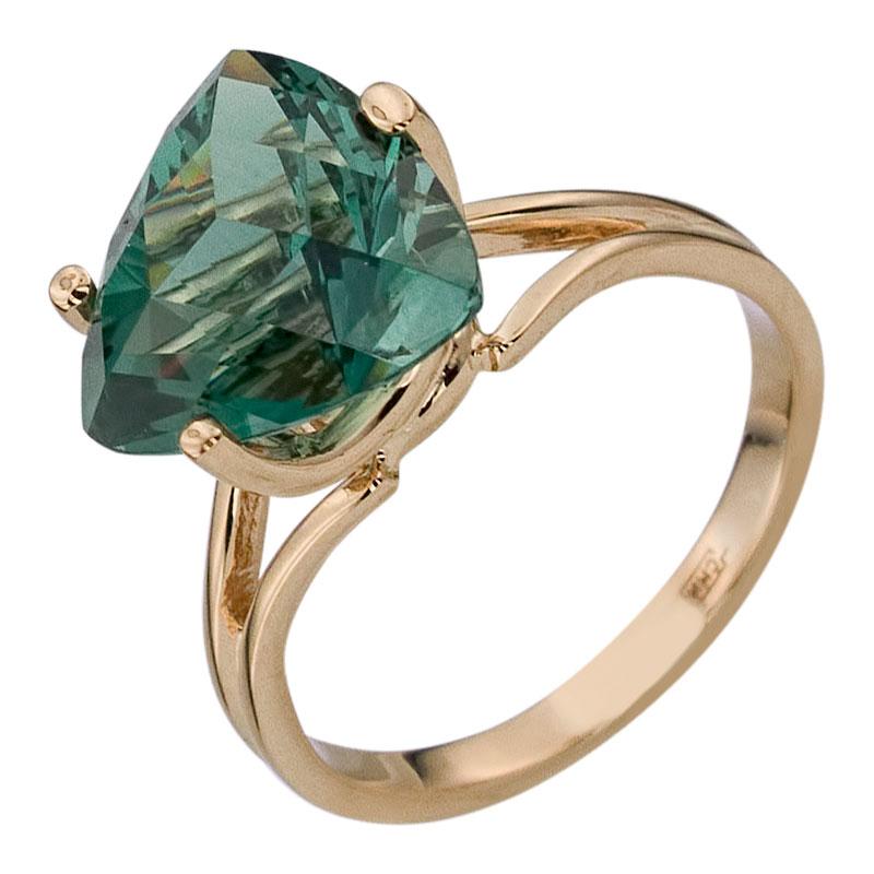 Золотое Кольцо Арт 0051