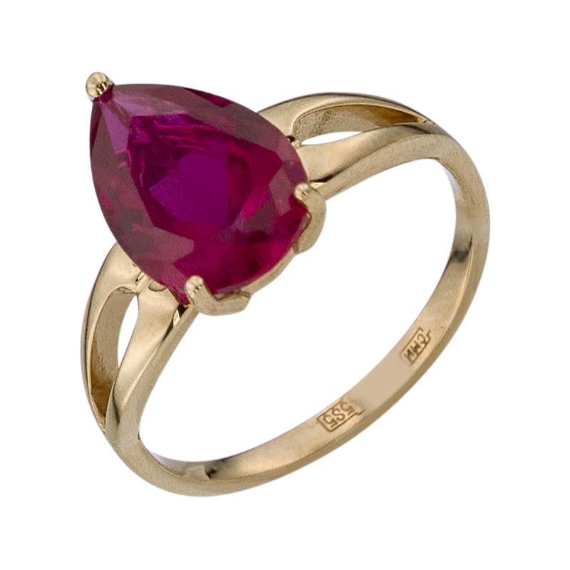 Золотое Кольцо Арт 0056