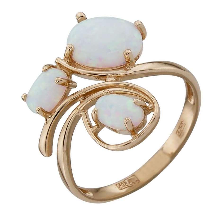 Золотое Кольцо Арт 0063