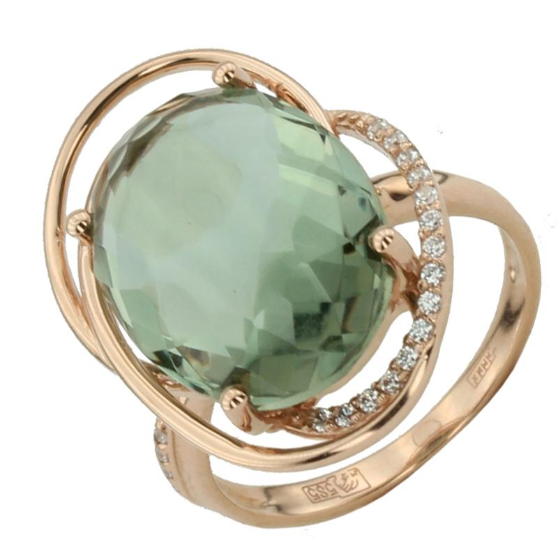 Золотое Кольцо Арт 1061