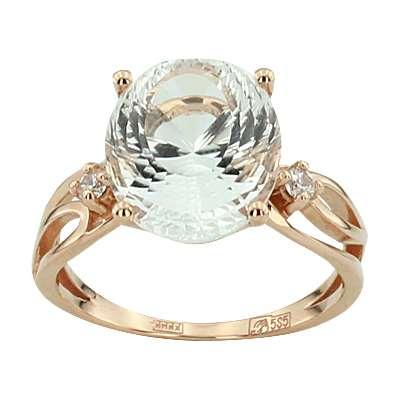 Золотое Кольцо Арт 1064
