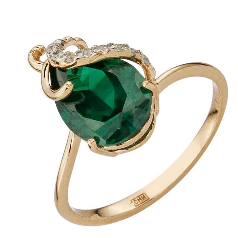 Золотое Кольцо Арт 1068
