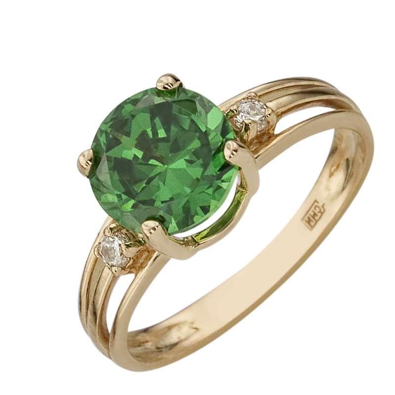 Золотое Кольцо Арт 1096