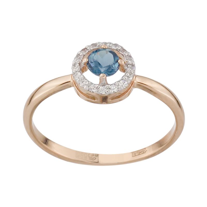 Золотое Кольцо Арт 1103