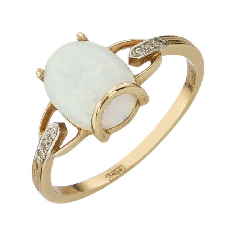 Золотое Кольцо Арт 1108