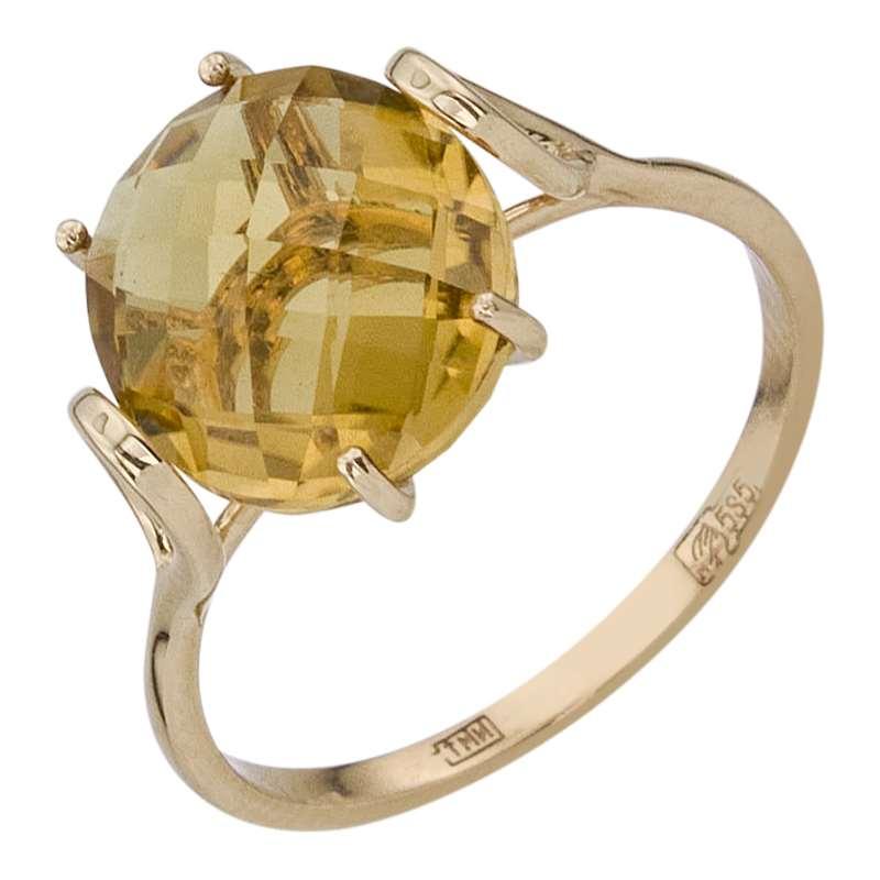 Золотое Кольцо Арт 1138