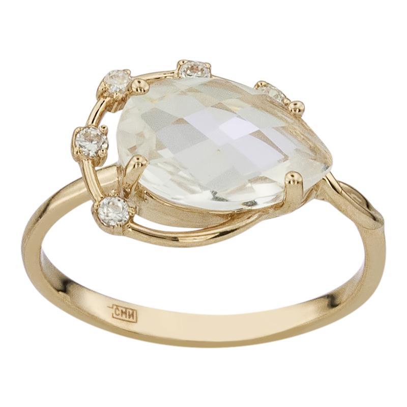 Золотое Кольцо Арт 1146