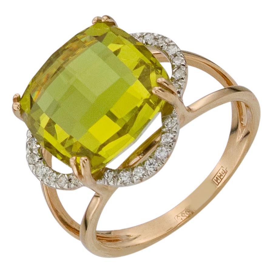 Золотое Кольцо Арт 0120 фото