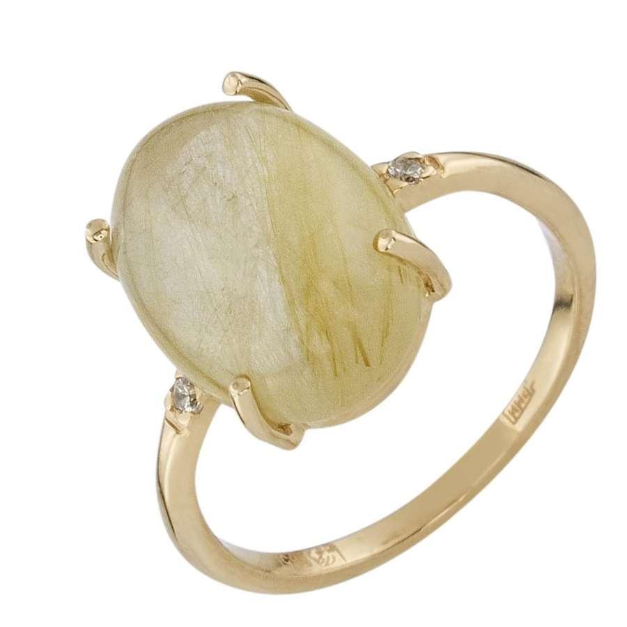 Золотое Кольцо Арт 1325