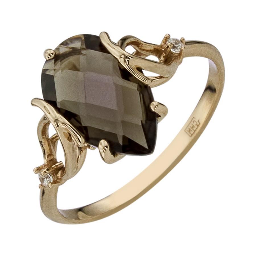 Золотое Кольцо Арт 0139