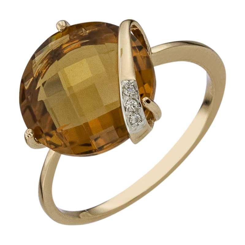 Золотое Кольцо Арт 1403