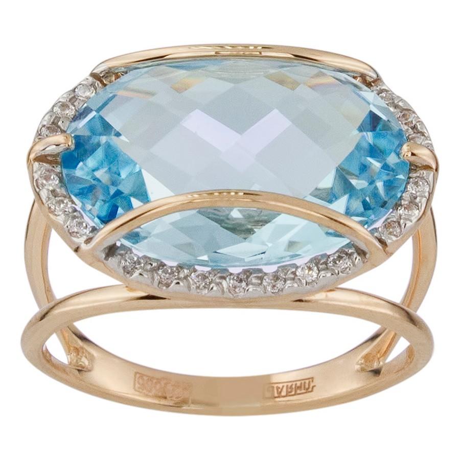 Золотое Кольцо Арт 1420