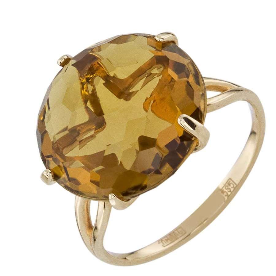 Золотое Кольцо Арт 1427