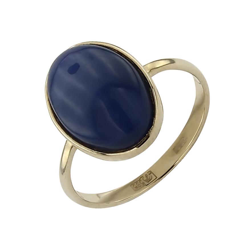 Золотое Кольцо Арт 0143
