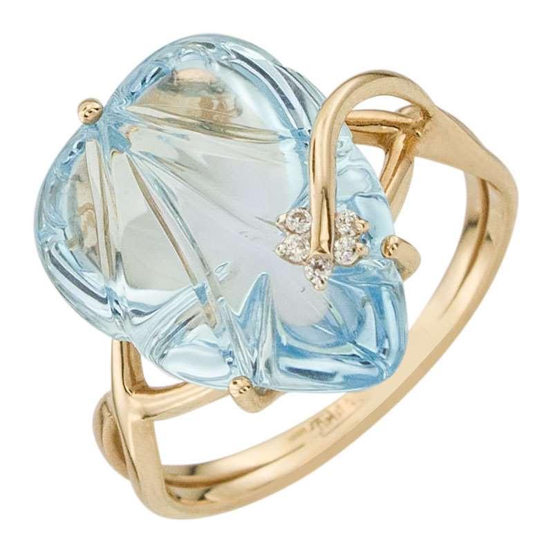 Золотое Кольцо Арт 1445