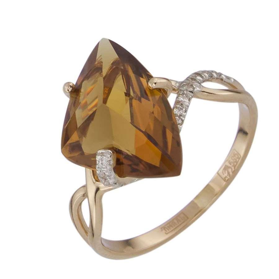 Золотое Кольцо Арт 1448