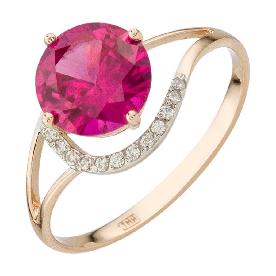 Золотое Кольцо Арт 1461