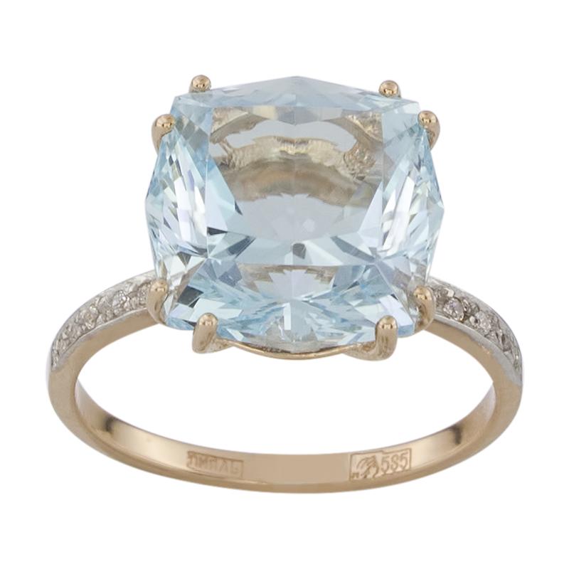 Золотое Кольцо Арт 1480