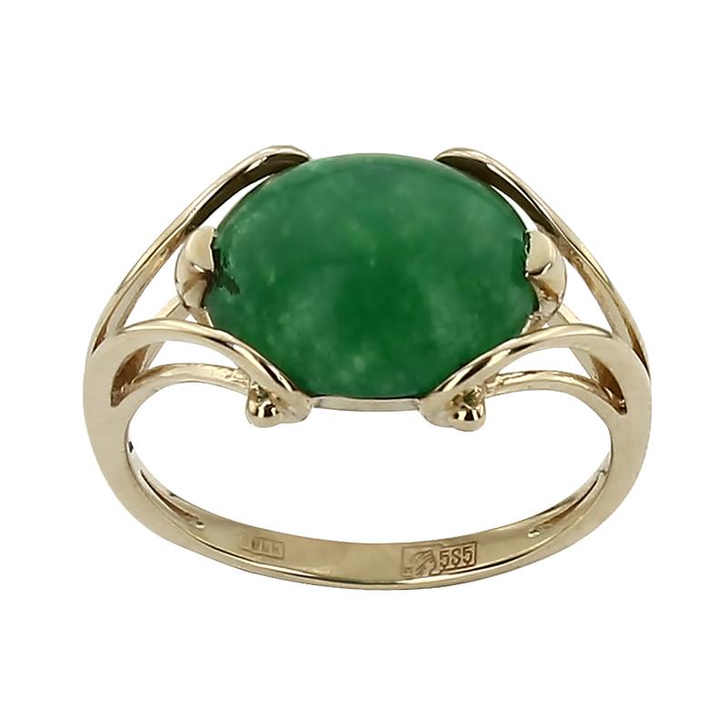 Золотое Кольцо Арт 0149