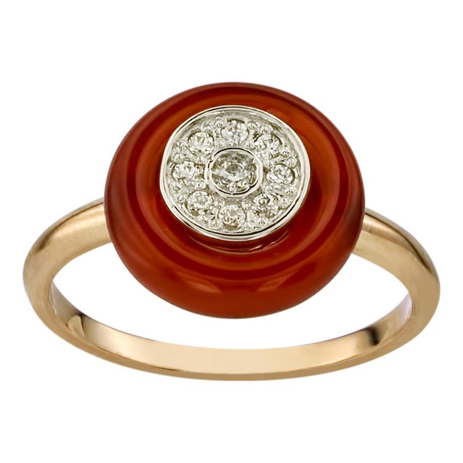 Золотое Кольцо Арт 1530