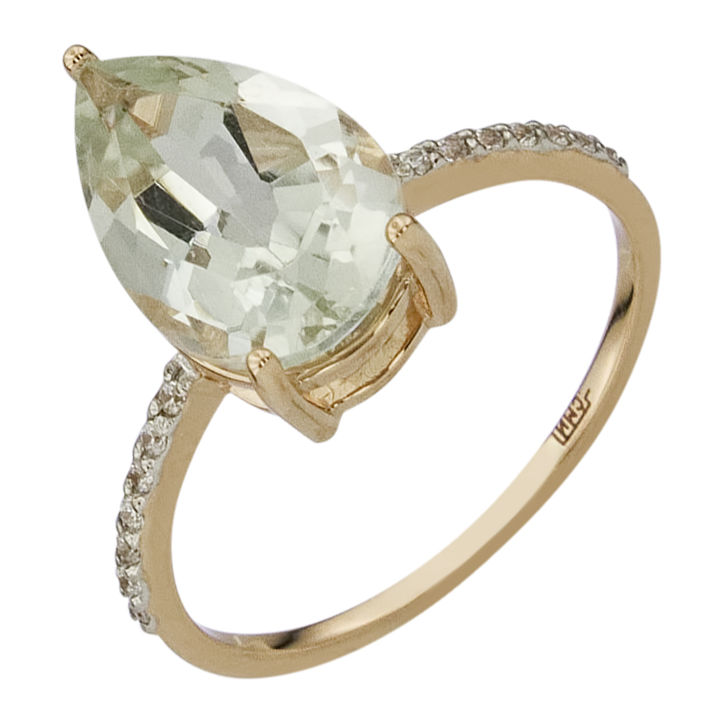 Золотое Кольцо Арт 1621 фото