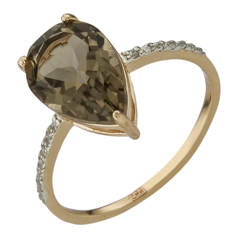 Золотое Кольцо Арт 1621