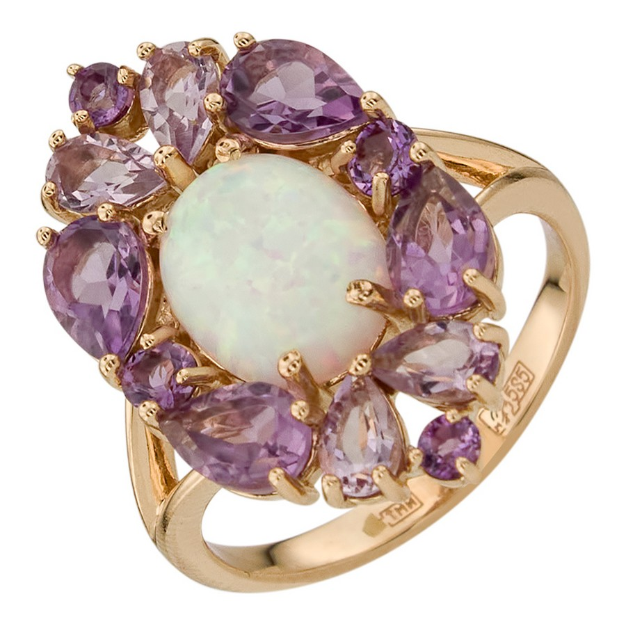 Золотое Кольцо Арт 1709