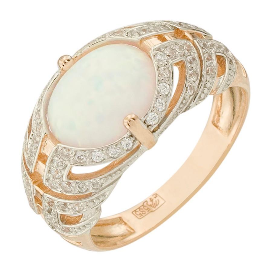 Золотое Кольцо Арт 1764