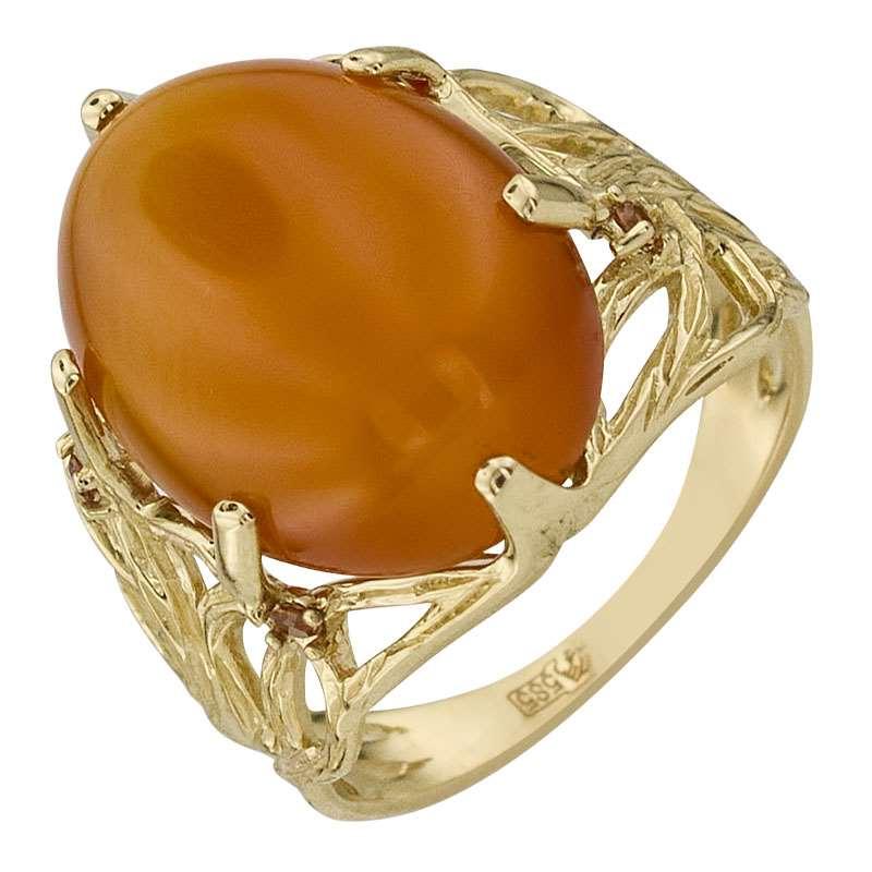 Золотое Кольцо Арт 1767