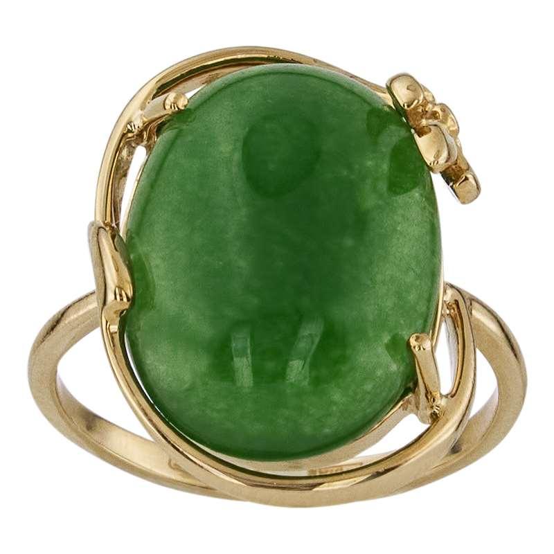 Золотое Кольцо Арт 0222