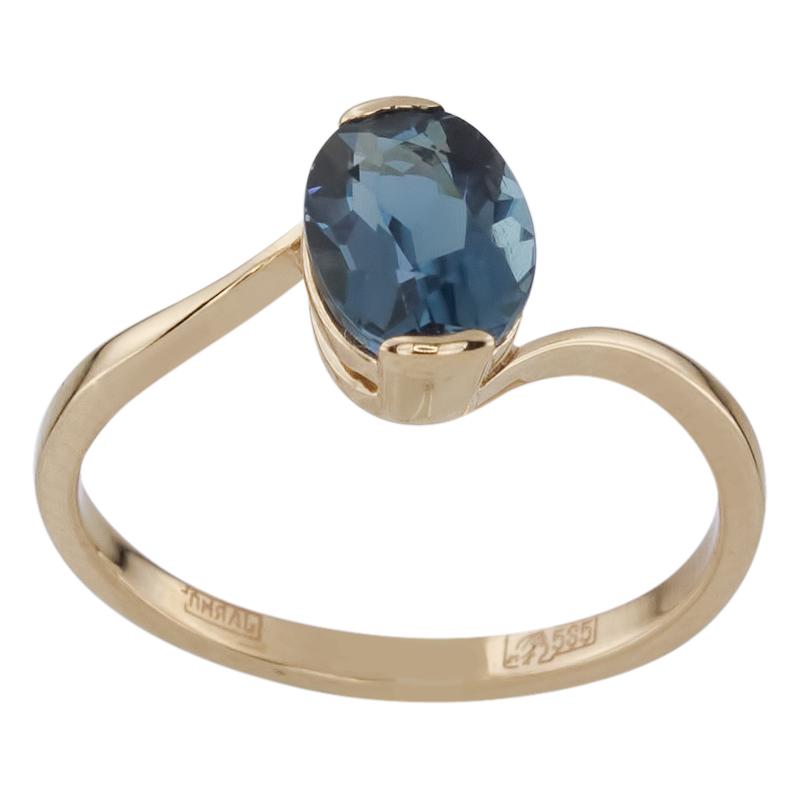 Золотое Кольцо Арт 0231