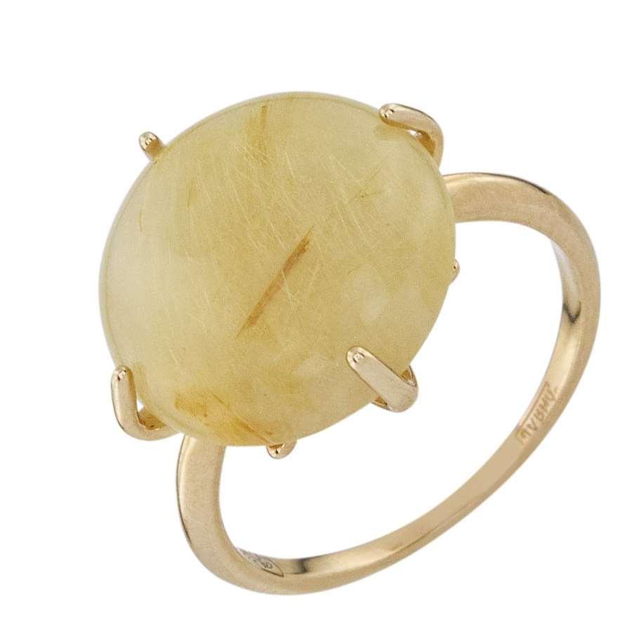 Золотое Кольцо Арт 0255
