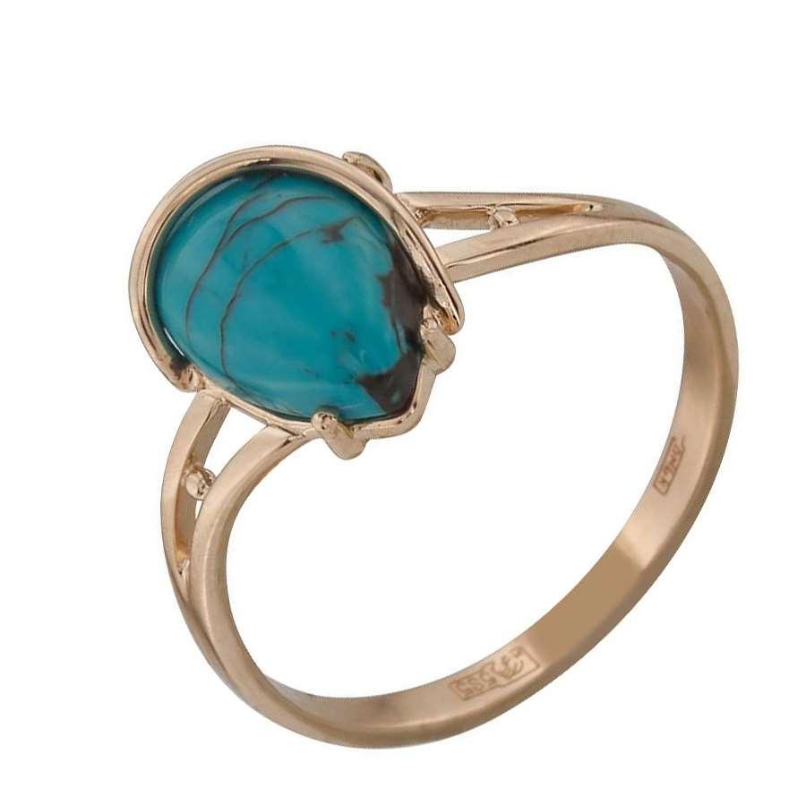 Золотое Кольцо Арт 0258