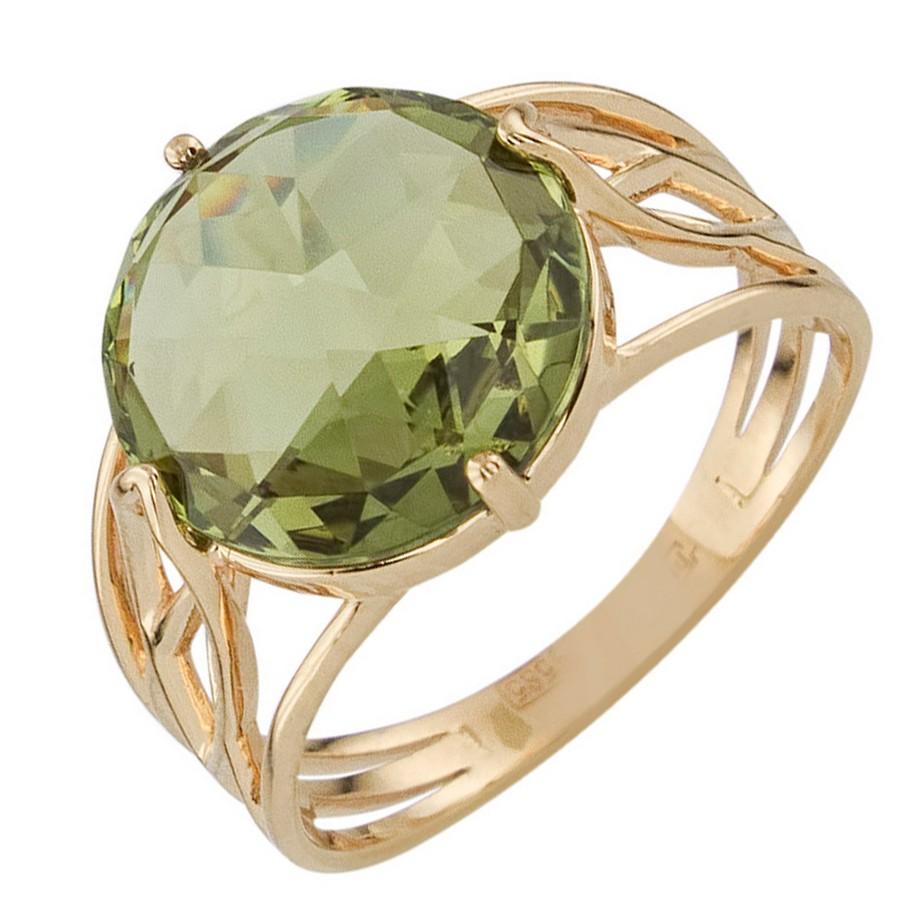 Золотое Кольцо Арт 0272