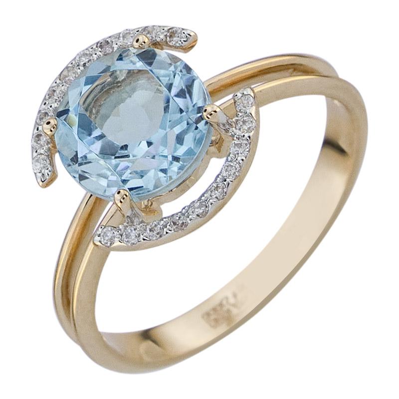 Золотое Кольцо Арт 0302