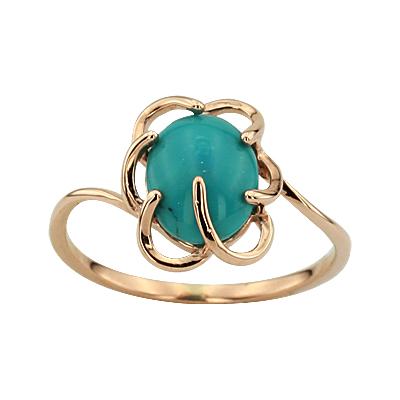 Золотое Кольцо Арт 0336