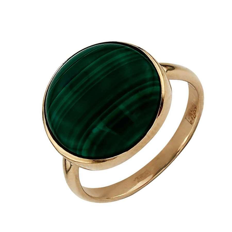 Золотое Кольцо Арт 0554