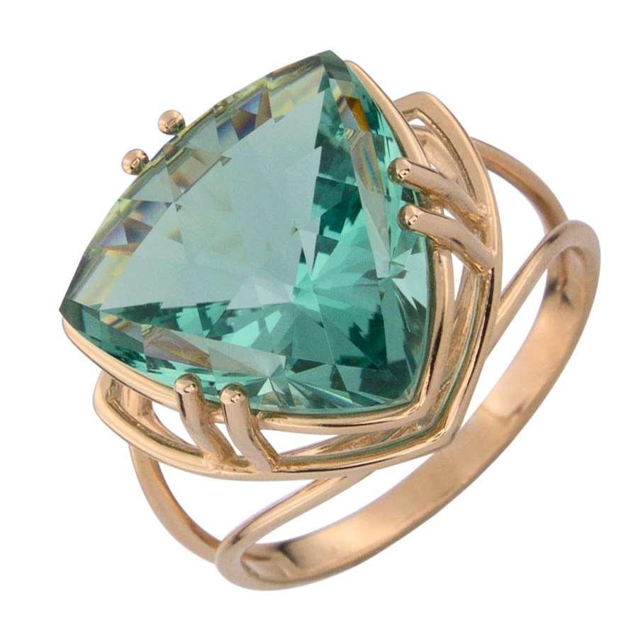 Золотое Кольцо Арт 0614