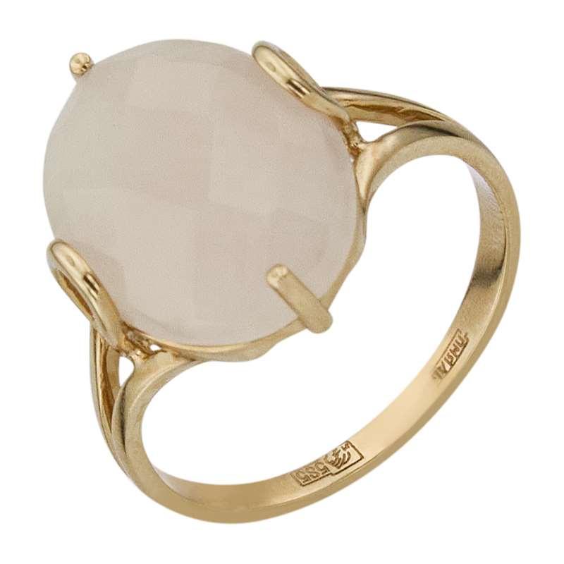 Золотое Кольцо Арт 0741