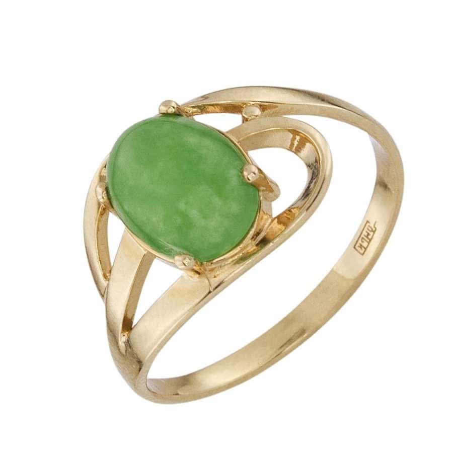 Золотое Кольцо Арт 0915