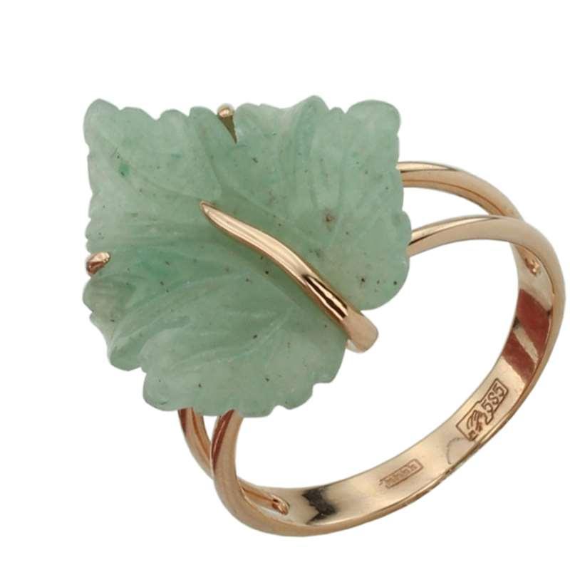 Золотое Кольцо Арт 0992
