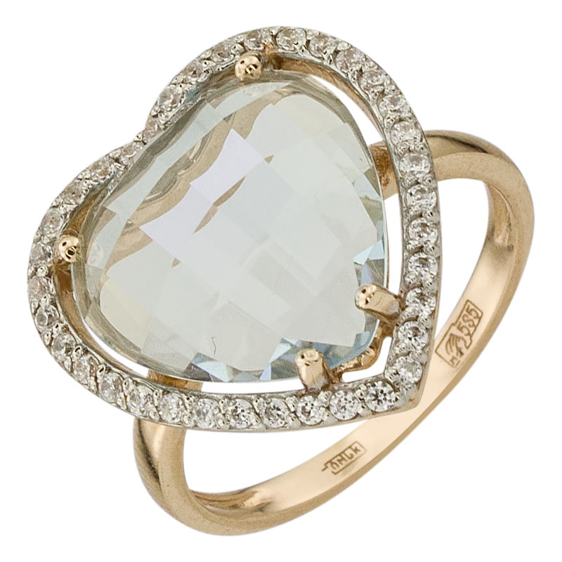 Золотое Кольцо Арт 0999 фото