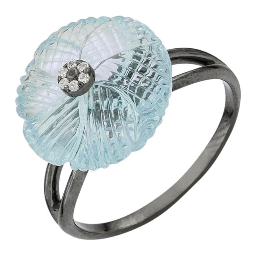 Серебрянное Кольцо Арт 0563
