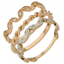 Золотое Кольцо Арт 1628_34 фото